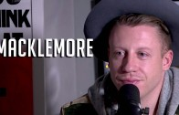 Macklemore On Ebro In The Morning