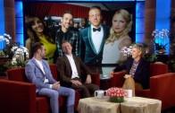 Macklemore & Ryan Lewis Discuss Relationships On Ellen