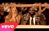 """Mariah Carey Feat. Rick Ross & Meek Mill """"Triumphant (Get Em) """""""