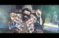 "Masspike Miles Feat. Wiz Khalifa ""Flatline"""
