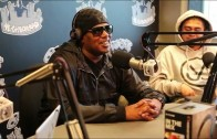 "Master P ""Big Boy in The Morning Interview on Power 106"""