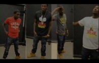 """Meek Mill """"Behind the Scenes photo shoot for Dream Chasers """""""