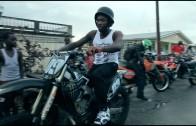 "Meek Mill ""Bike Life Vlog (Barbados)"""