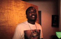 "Meek Mill ""Bread Over Bed Freestyle"""