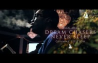 "Meek Mill ""Dream Chasers Never Sleep Vlog 3 (Grammy Edition)"""