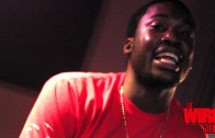 """Meek Mill """"Freestyle for The Wire 6"""""""