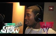 "Meek Mill ""Freestyle on ""Come Up Show"""""