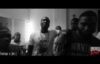 "Meek Mill ""Freestyle On ""Dreams & Nightmares"" Tour"""
