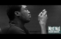 "Meek Mill ""Making of Dreamchasers 2 (Part 2)"""