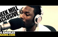 """Meek Mill """"The Motto (L.A. Leakers Freestyle)"""""""