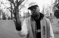 "Memphis Bleek ""Never"""