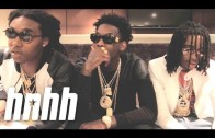 """Migos Talk """"YRN 2"""" & Dealing With The Industry"""