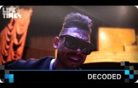 "Miguel ""Decoded: ""The P Is Mine"""""
