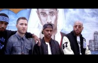 "Mike Posner Feat. Big Sean ""Top Of The World"" Trailer"