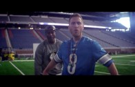 "Mike Posner Feat. Big Sean ""Top Of The World"""