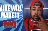 Mike Will Made It – Mike WiLL Made It Sway In The Morning Interview