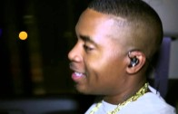 """Nas """"""""Becoming"""" Interview – Part 2″"""