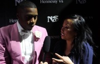 """Nas """"Discusses Turning 40, The Future & More"""""""