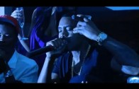 """Nas """"Live at The Axe Lounge In The Hamptons"""""""