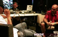 """Nas """" """"Noisemakers"""" With Peter Rosenberg"""""""