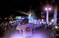 """Nas """"Performs """"It Ain't Hard To Tell"""" At Coachella"""""""