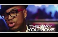"""Ne-Yo Feat. T-Pain, Trey Songz """"""""The Way You Move"""" Trailer"""""""