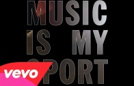 "Ne-Yo ""Music Is My Sport"""