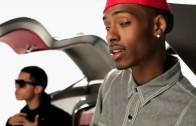 "New Boyz Feat. Dev (Of The Cataracs) ""Backseat"""