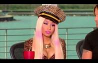 "Nicki Minaj ""American Idol Promo"""