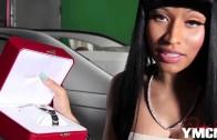 "Nicki Minaj & Birdman ""Nicki Minaj Gets New Gift From Birdman"""