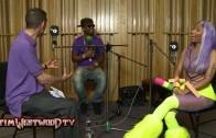"""Nicki Minaj """"Interview with Tim Westwood (Part 3)"""""""