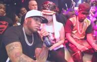 """Nicki Minaj """"Parties At Club Story In Miami"""""""