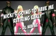 "Nicki Minaj ""Pink Friday (Album Trailer) Out Nov. 22"""