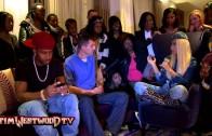 "Nicki Minaj ""Q&A With Fans In England"""