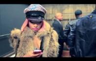 """Nicki Minaj """"Recap (Vlog #10)"""""""
