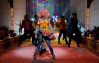 "Nicki Minaj ""Super Bass Live At Victoria's Secret Fashion Show"""