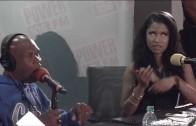 Nicki Minaj Talks Working With Meek Mill & Dating Rumors On Power 106