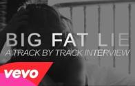 """Nicole Scherzinger """"Big Fat Lie (A Track by Track Interview)"""""""
