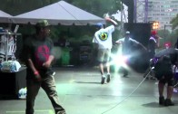 "Odd Future  ""BTS Of Made In America"""