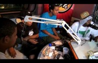 "Odd Future  ""Peter Rosenberg Interview"""