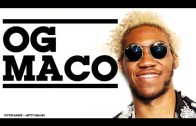 OG Maco Talks Wiz Khalifa, Quality Control & Plans For Debut Album