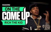 On The Come Up: Rich The Kid