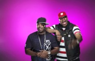"P.A.P.I. (NORE) Feat. Busta Rhymes & Waka Flocka ""Lehhhgooo / We Ain't"""