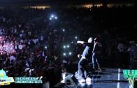 "Philly Powerhouse 2011 ""Live w/ Big Sean, Tyga & Meek Mill"""