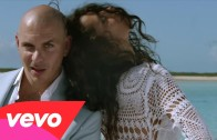 "Pitbull Feat. Ke$ha ""Timber"""
