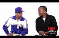 """Plies Feat. Big Gates """"Growing Up Goon Affiliated (Episode 1)"""""""