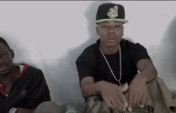 "Plies ""Keep Pushin"""