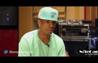 "Plies ""On NiteCap With Peter Bailey"""