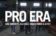 """Pro Era """"Hail Razor"""""""