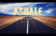 "Problem Feat. Lil Jon ""Andale"" (Official Lyric)"